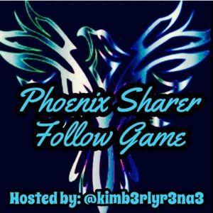 🦅NEW SHARE & FOLLOW GAME! BE A PHOENIX SHARER🦅